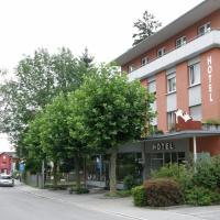Hotel Katharinenhof STANDARD, hotel in Dornbirn