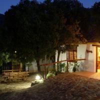 Casas Rurales Cortijos el Encinar
