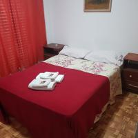 Lincoln 3335, hotel en San Martín