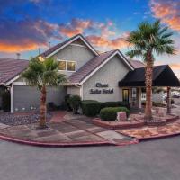 Chase Suite El Paso, hotel near El Paso International Airport - ELP, El Paso