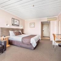 Balmoral On York, hotel in Launceston