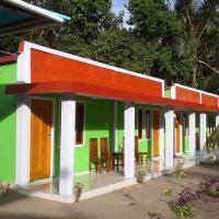 Bird House Homestay Tangkoko