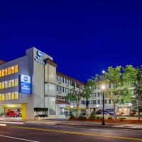 Best Western Atlantic City Hotel