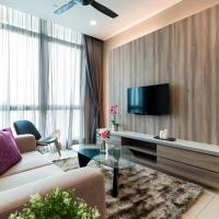 Shaftsbury Suites Putrajaya