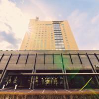 ホテル青森、青森市のホテル