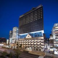 Hotel Royal Classic Osaka, hotel in Namba, Osaka