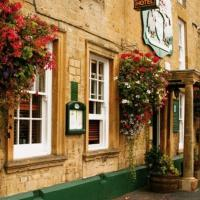 Redesdale Arms Hotel, hotel in Moreton in Marsh