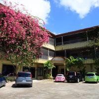 S & C Hotel Suites & Apartment, hotel in Koror
