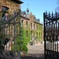 Burg Wegberg Hotel & Events