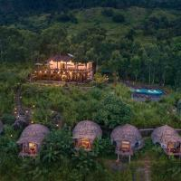 Dream Cliff Mountain Resort, hotel in Haputale