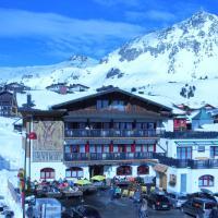 Der Sailer Hotel & Restaurant