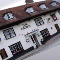 The Crown In, hotel in Fordingbridge