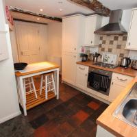 Commonhall Apartments - Character - City Centre - Three Storey