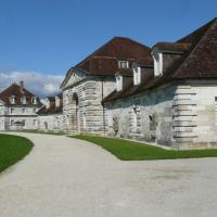 La Saline Royale, hotel in Arc-et-Senans