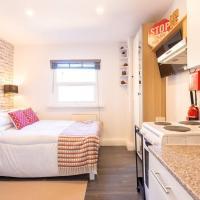 Super 1 Bed Flat in West Kilburn near Queen's Park