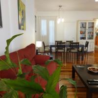 Getxo apartment