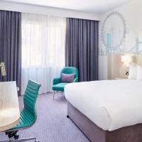 Jurys Inn London Croydon, hotel in Croydon