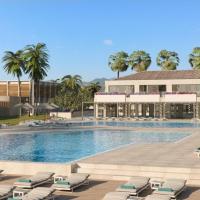 Iberostar Cala Domingos, отель в городе Калес-де-Майорка