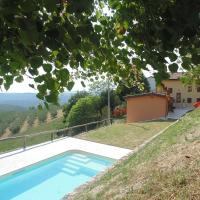 Agriturismo Corte Maccini, hotell i Verona
