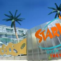 The StarLux, hotel in Wildwood