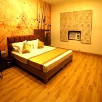 Luxury Home Stay, hotel near Lal Bahadur Shastri International Airport - VNS, Varanasi