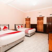 OYO 1048 Rahayu Bromo Hotel, hotel in Bromo