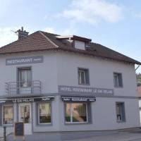 Hotel Gai Relais, hotel in Gérardmer