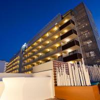 Bahía de Alcudia Hotel & Spa, hotel in Port d'Alcudia