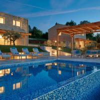 Motovun Villas