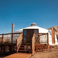 Terelj Resort