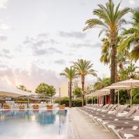ALEGRIA Caprici Verd, отель в Санта-Сусанне