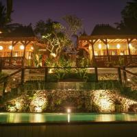 Parvati Retreat Villas