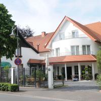 Isselhorster Landhaus, hotel in Gütersloh