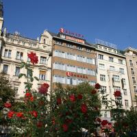 رامادا مركز مدينة براغ، فندق في براغ