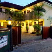 NOM house kuta, Hotel in der Nähe vom Flughafen Ngurah Rai - DPS, Kuta