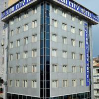 Lion City Hotel Ankara, отель в Анкаре