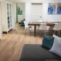 Villa Ludwig Plauen -mit Klimaanlage-