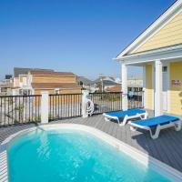 Oceanfront House - A Vista Del Mar