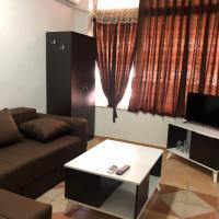 """Apartmani """"Rim Paris"""", hotel em Kumanovo"""