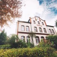 Hotel - Pension Vesta, hotel in Bad Elster