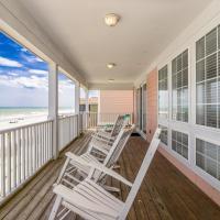 Oceanfront Property - Beach Retreat