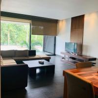 Masterpiece Luxury 2 bedroom in highbrow Ikoyi