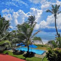 Tropical Beach House Hikkaduwa