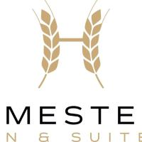 Homestead Inn & Suites, hotel em Vanderhoof