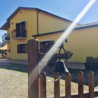 B&B zio Domenico, hotel in Grumento Nova