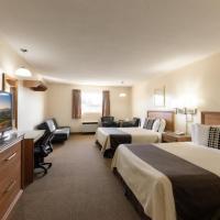 Newmarket Inn, hotel em Newmarket