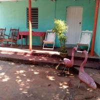 Casa Daniel el ponchero, hotel in Viñales