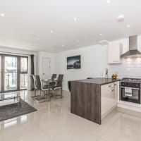 Beautiful Apartment Canary wharf