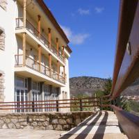 Hostería De Cañete, hotel in Cañete