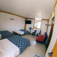 Los Faroles, hotel en Pacasmayo